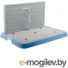 Туалеты Туалеты V.I.Pet для собак 50x38x29cm Blue P130-05