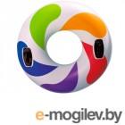 Круги Intex Цветной Водоворот 58202