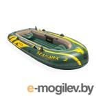 Лодки Intex Seahawk 3 Set 68380