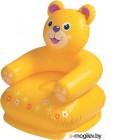Надувные кресла Intex Happy Animal 68556