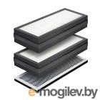 Аксессуары для климатического оборудования Аксессуары для климатического оборудования Комплект сменных фильтров для Tion O2
