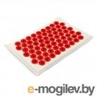 Аппликаторы, ипликаторы Магнитные апликаторы Тибетский аппликатор Кузнецова на мягкой подложке малый для чувствительной кожи магнитный Red
