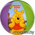 Надувные игрушки Intex Мяч Винни-Пух 58025