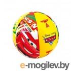 Надувные игрушки Intex Мяч Тачки 58053NP