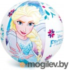Надувные игрушки Intex Мяч Холодное сердце 58021