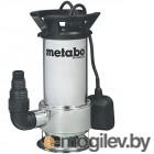 дренажные Metabo PS 18000SN 1100Вт 0251800000