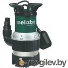 дренажные Metabo TPS 16000 S Combi 970Вт 0251600000