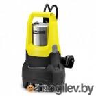 дренажные Кёрхер SP 7 Dirt Inox 1.645-506.0