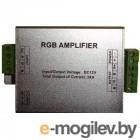 Контроллеры для светодиодных лент LUNA AMPLIFIER RGB 144W 70059 усилитель сигнала