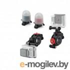 Держатели Joby Action Bike Mount Black 83425 для экшн-камер с передним и задним фонарями