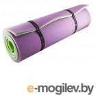 Коврики Atemi 1800x600x12mm Green-Violet