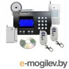 Готовые комплекты сигнализаций Sapsan GSM Pro 5T 00003699