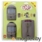 Готовые комплекты сигнализаций Camping World Cyclop 2 MA-005