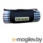 Пледы Boyscout 61061 с влагостойкой подложкой