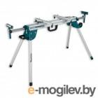 Верстаки / столы для торцовочных пил Аксессуары для инструментов Стол для торцовочной пилы Makita DEAWST06