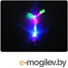 Инновационные игрушки Shantou Gepai / СмеХторг Вертолетик светящийся 15.5см 63627