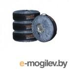 чехлы для хранения колес и шин Comfort Address BAG-016 4шт