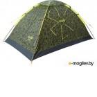 Палатки Norfin Ruffe 2 NC NC-10101
