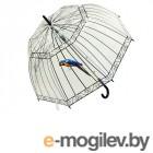 Зонты Эврика Клетка с попугаем 98770