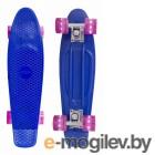 Скейты Atemi Penny Board APB-2.15 Dark Blue