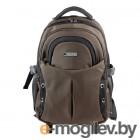 Brauberg Jax 1 Black-Brown 224458