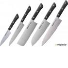 Набор ножей Samura Harakiri SHR-0250B