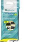 Салфетки для поверхностей Defender Optima CLN 30200 20шт