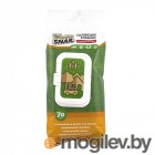 Салфетки влажные Golden Snail Эконом 70шт GS 0405