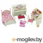 Sylvanian Families Детская комната White-Pink 2953