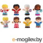 Mattel Little People Фигурки  DVP63