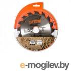 Ottom 165x30/20-16т пильный для древесины, мдф, дсп, фанеры 10012