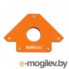 Принадлежности и аксессуары для сварки Магнитный угольник FoxWeld FIX-5