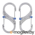Карабины Nite Ize S-Biner Marine SlideLock размер 3SBML3-11-R6