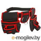 Сумки, пояса, рюкзаки и жилеты для инструментов Сумки, пояса и жилеты для инструментов Сумка Matrix 90240