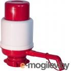 Все для кулеров Помпа водяная ручная Aqua Work Dolphin Eco Red