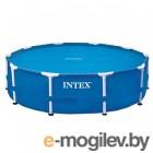тенты, подстилки Intex Easy Set и Metal Frame 305cm 29021