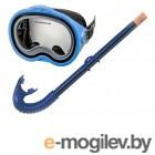 Все для плавания Набор маска  трубка Intex C55942