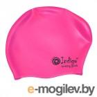 Indigo Silicone 805 SC Для длинных волос Pink