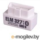 Автосканеры автосканеры Emitron ELM327 Bluetooth