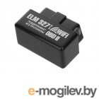 автосканеры Emitron ELM 327 Wi-Fi Black