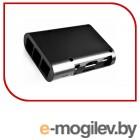 Аксессуары для Мини ПК Корпус для Raspberry Pi 3 Model B / Raspberry Pi 2 Model B / Raspberry Pi Model B