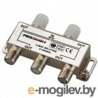 Аксессуары для антенн Сплиттер ProConnect 5-1000 MHz 05-6023-9