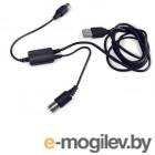 Аксессуары для антенн Инжектор питания Funke USB для активных антенн и Margon пакет