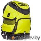 Спортивные сумки, мешки, рюкзаки Рюкзак Mad Wave Backpack Mad Team Green M1123 01 0 10W