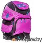Спортивные сумки, мешки, рюкзаки Рюкзак Mad Wave Backpack Mad Team Pink M1123 01 0 11W
