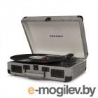 проигрыватели виниловых дисков Crosley Cruiser Deluxe Portable CR8005D-HB