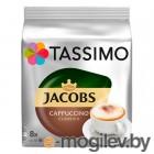 Капсулы для кофемашин Tassimo Cappuccino