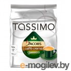 Капсулы для кофемашин Tassimo Caffe Crema