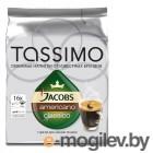 Капсулы для кофемашин Tassimo Americano Classico