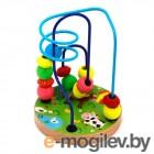 Деревянные игрушки Магникон Деревянный лабиринт 4660007763269